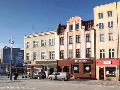 Hostel przy rynku w Katowicach