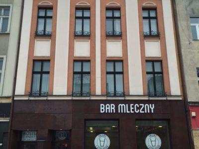 Hostel Rynek 7 w Katowicach z pokojami noclegowymi