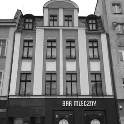 Hostel Rynek 7 w Katowicach